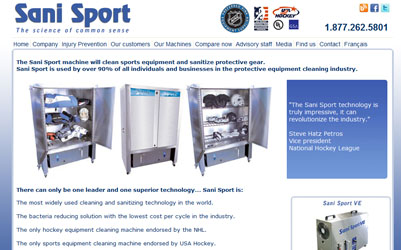 Sport Equipment Cleaning | Sport Cleaning Equipment